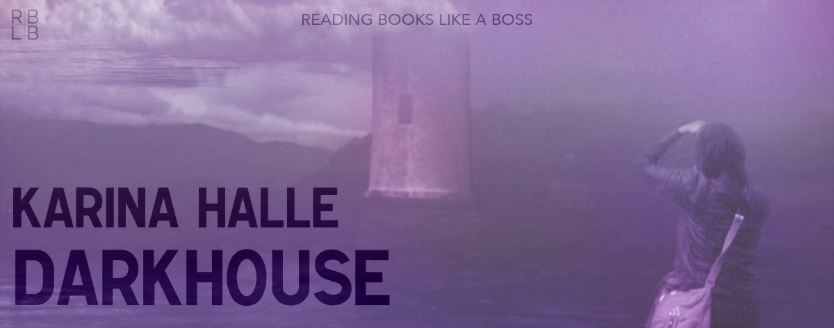 Book Review – Darkhouse by Karina Halle