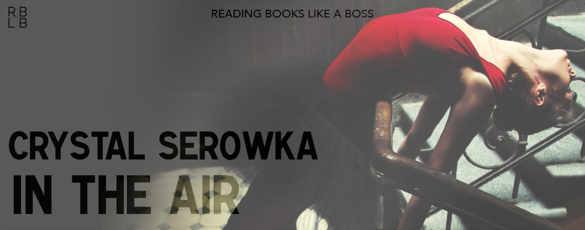 Book Review – In the Air by Crystal Serowka