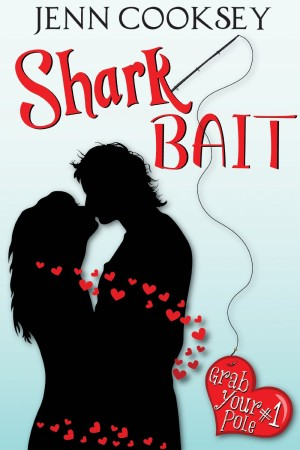 Book Review – Shark Bait by Jenn Cooksey