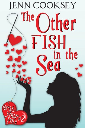 Book Review – The Other Fish in the Sea by Jenn Cooksey