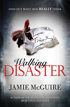 Book Review – Walking Disaster by Jamie McGuire