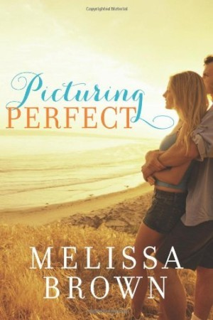 Book Review — Picturing Perfect by Melissa Brown