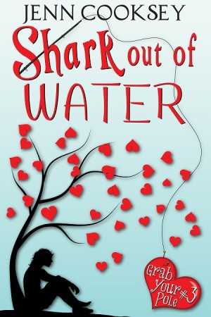 Book Review – Shark Out of Water by Jenn Cooksey
