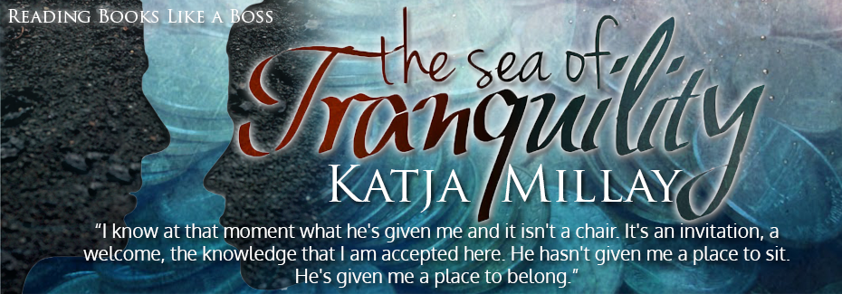 Review - The Sea of Tranquility by Katja Millay
