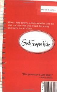God-Shaped Hole cover