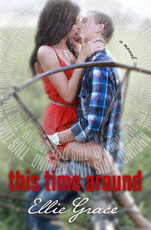 Book Review – This Time Around by Ellie Grace