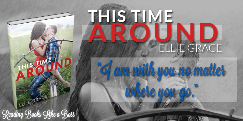 Review - This Time Around by Ellie Grace