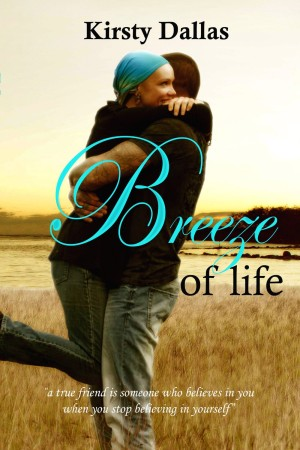 Book Review – Breeze of Life by Kirsty Dallas