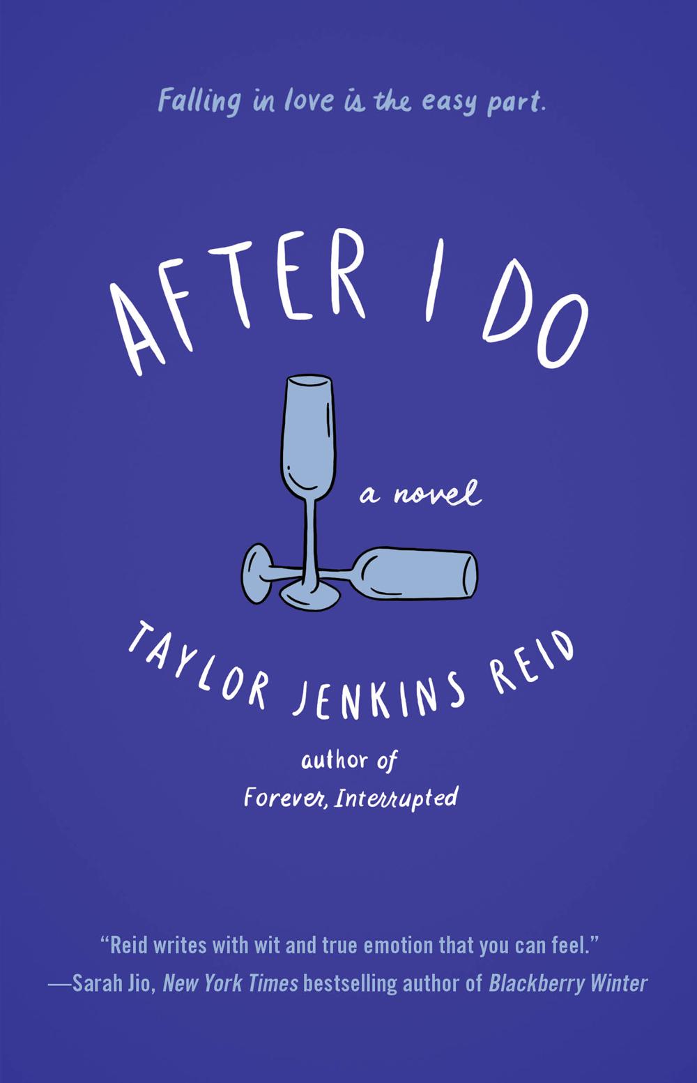 After I Do