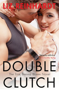Double Clutch by Liz Reinhardt