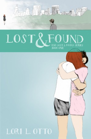 Book Review – Lost and Found by Lori L. Otto