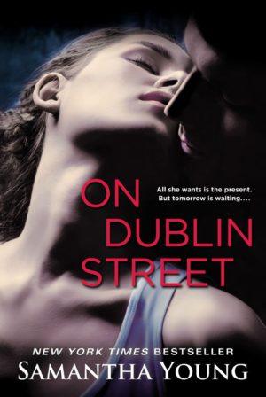 Audiobook Review – On Dublin Street by Samantha Young