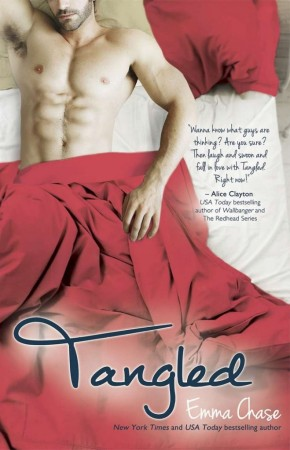 Audiobook Review — Tangled by Emma Chase