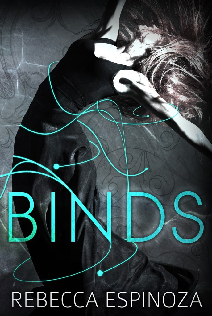 Binds by Rebecca Espinoza
