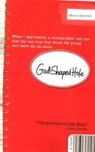 god shaped hole