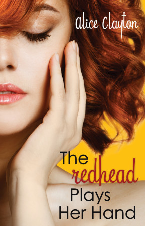 Audiobook Review – The Redhead Plays Her Hand by Alice Clayton