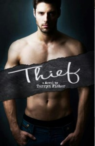Thief by Tarryn Fisher