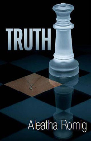 Book Review – Truth by Aleatha Romig