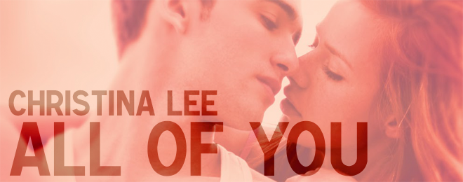 Book Review — All of You by Christina Lee