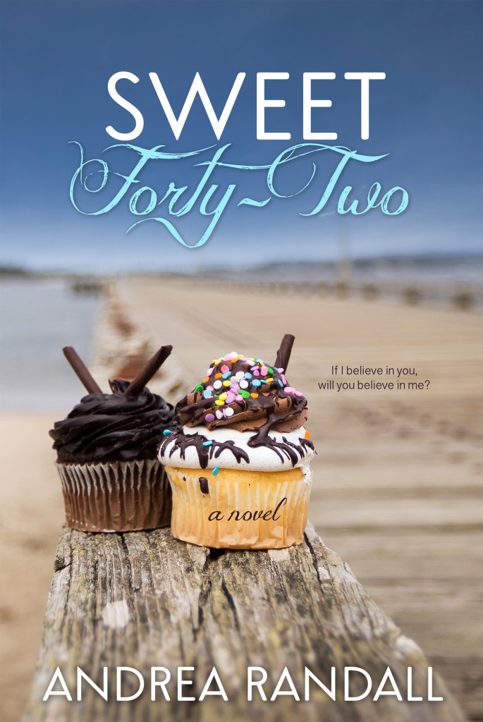 $50 Amazon OR Barnes & Noble Gift Card, Signed Paperback of Sweet Forty-Two, e-copy of Sweet Forty-Two