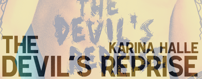 The Devil's Reprise-Banner