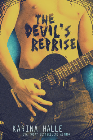 Book Review – The Devil's Reprise by Karina Halle
