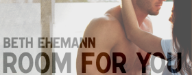 Room for You banner