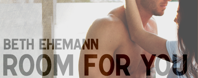 Book Review – Room for You by Beth Ehemann
