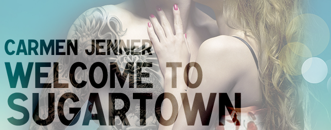 Book Review – Welcome to Sugartown by Carmen Jenner