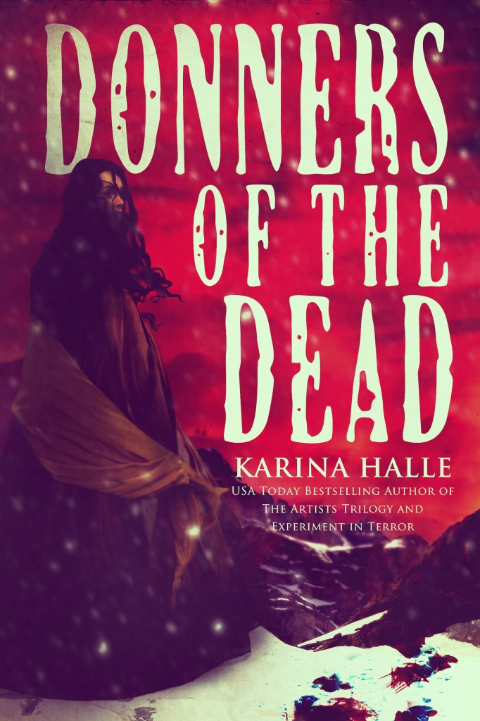 Donners of the Dead by Karina Halle