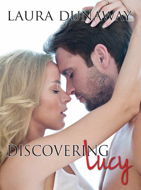 discover lucy cover