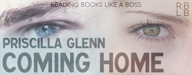 Book Review & Giveaway – Coming Home by Priscilla Glenn