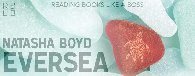 Book Review – Eversea by Natasha Boyd