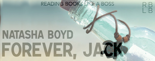 Book Review – Forever, Jack by Natasha Boyd