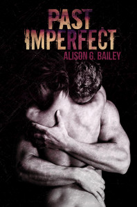 Past Imperfect by Alison Bailey Cover