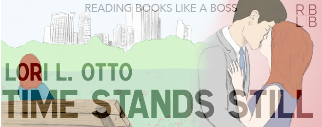 Book Review – Time Stands Still by Lori L. Otto