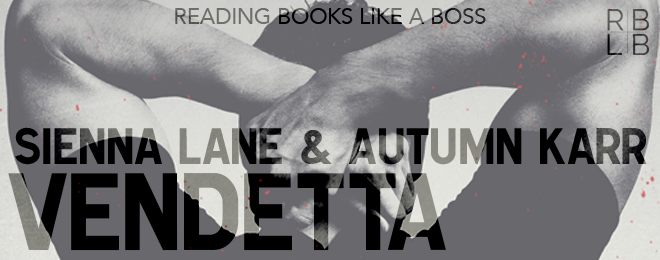 Book Review – Vendetta by Autumn Karr & Sienna Lane