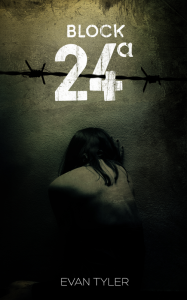 Block 24 by Evan Tyler Cover