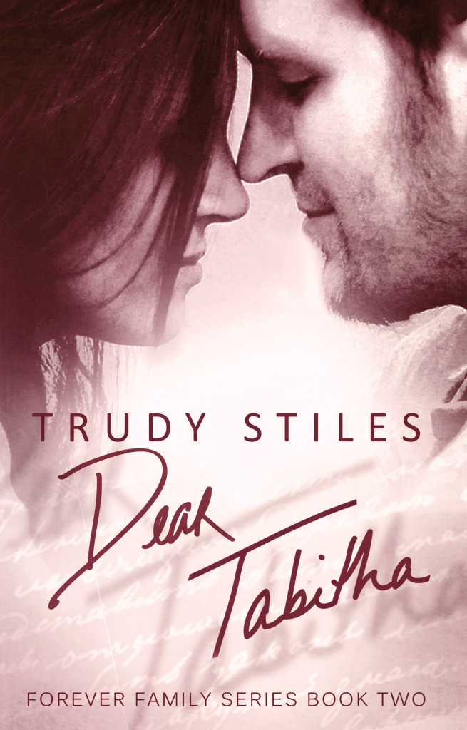 Dear Tabitha Cover Trudy Stiles