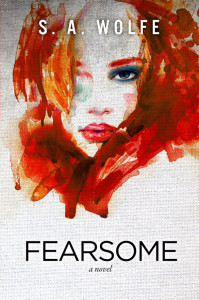 Fearsome by S.A. Wolfe