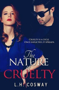 The Nature of Cruelty Cover