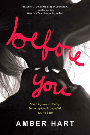 Book Review — Before You By Amber Hart