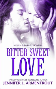 Bittersweet Love by Jennifer L. Armentrout