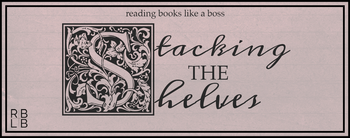 Stacking the Shelves #4 & Epic Reads Event!