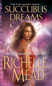 Succubus Dreams by Richelle Mead