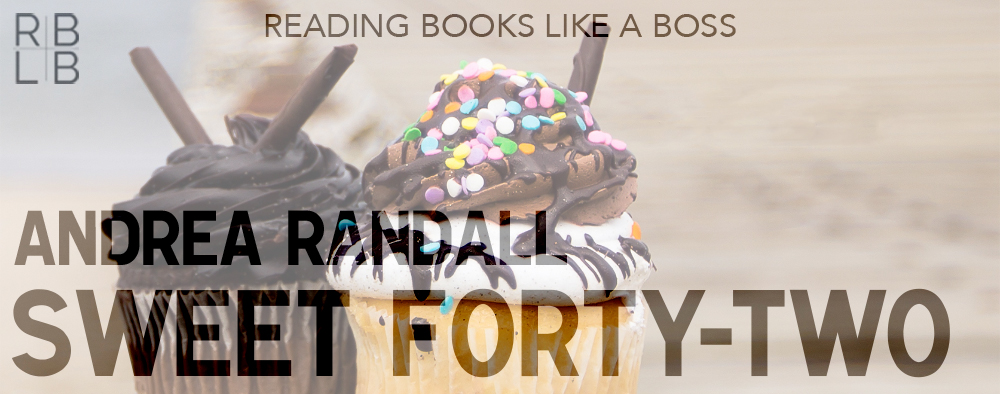 Book Review — Sweet Forty-Two by Andrea Randall