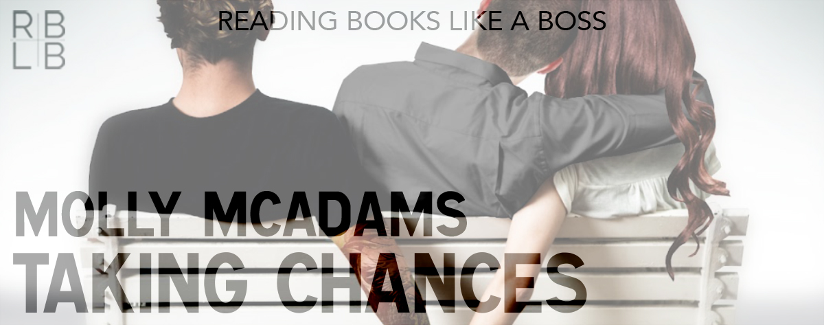 Book Review — Taking Chances by Molly McAdams