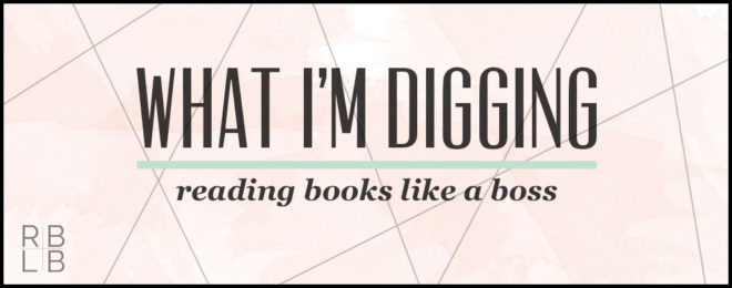 What I'm Digging #1 — Coming Home by Priscilla Glenn