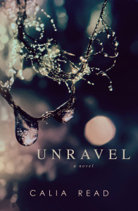 Unravel by Calia Read Cover