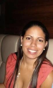 Claire Contreras Author Pic